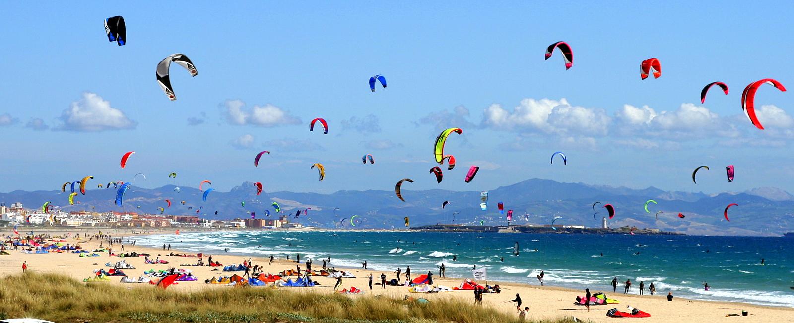 kite row