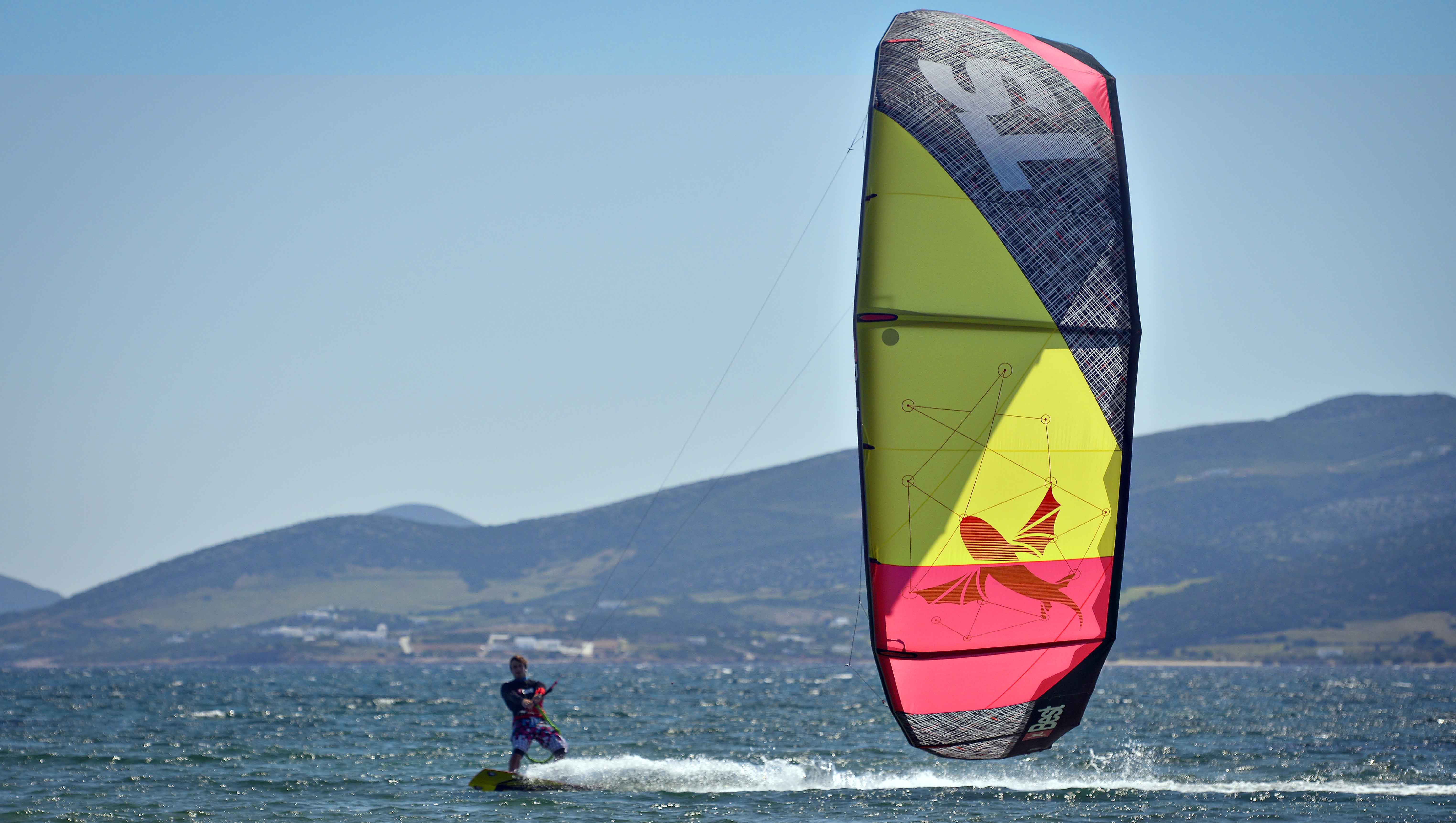 Kite rentals Croatia