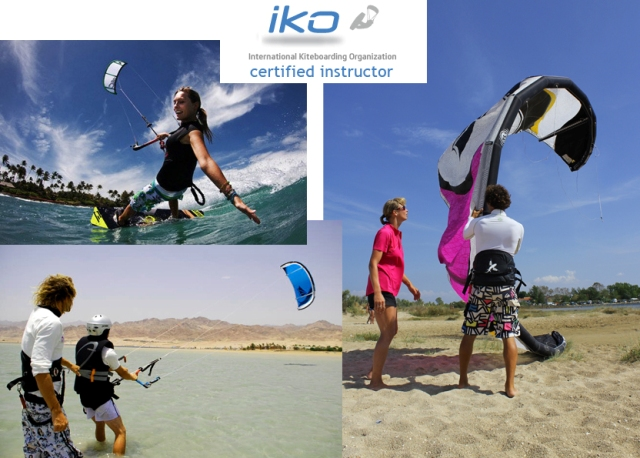 IKO assistent instructor